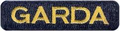 GARDA SWEATER PATCH