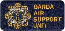 GARDA AIR SUPPORT UNIT